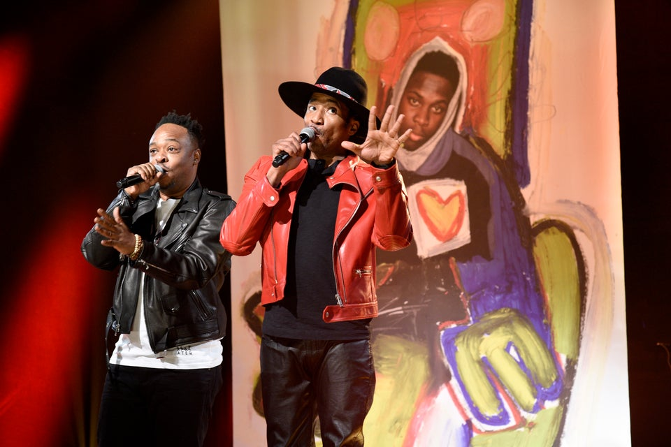 What Happens When Hip-Hop Grows Up? A Tribe Called Quest's 'We Got It From Here' Is The Nostalgic Catharsis We Need To Heal