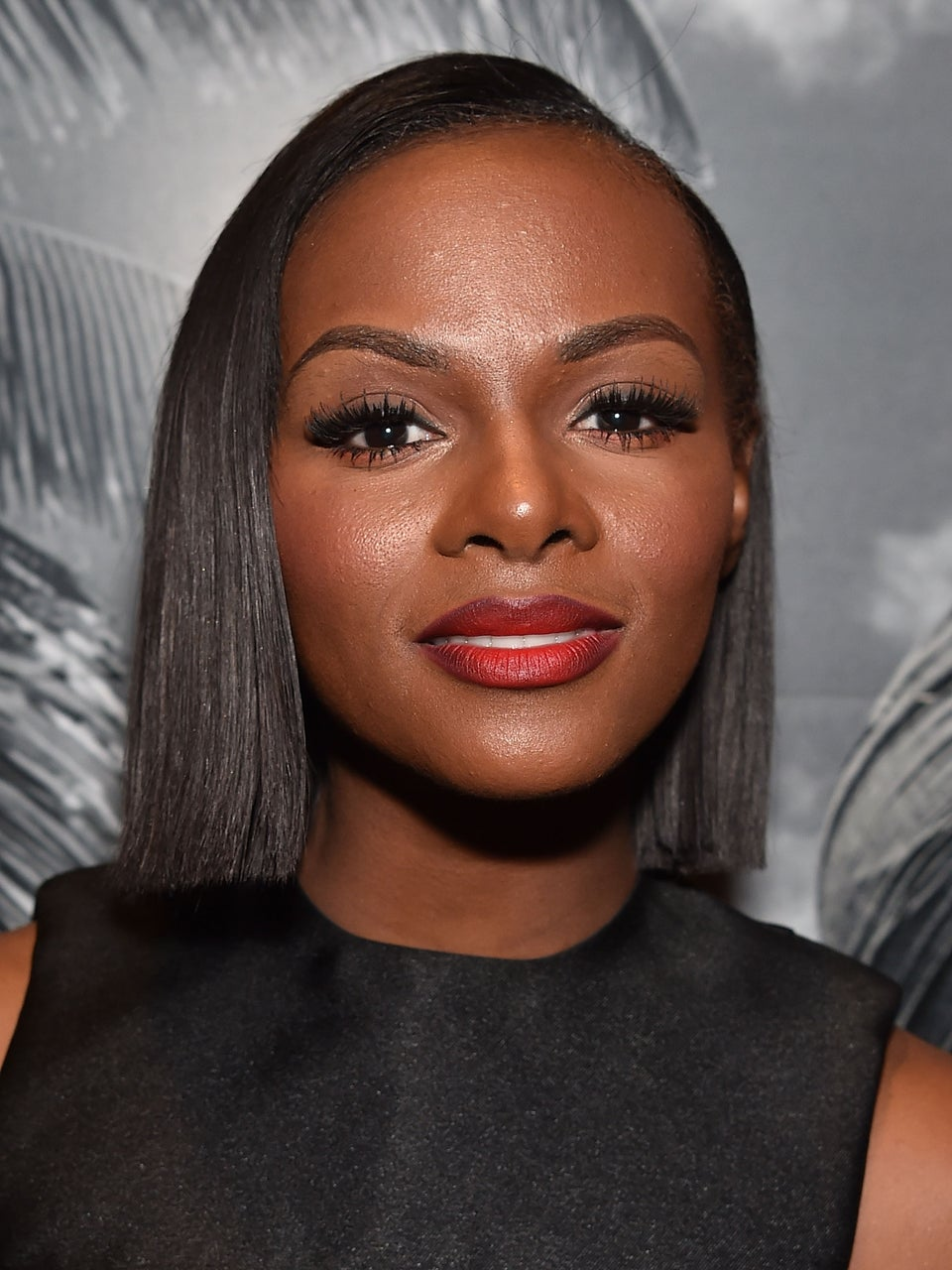 He Put A Ring On It: Tika Sumpter Is Engaged!