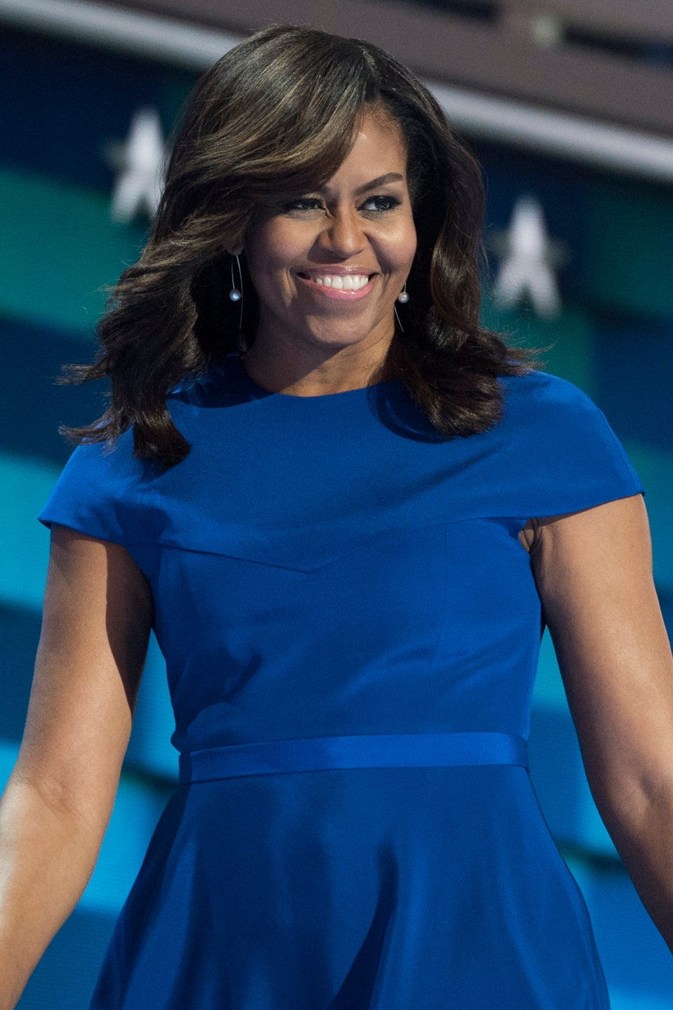 Here's How You Can Watch Michelle Obama Deliver Her Final Remarks As First Lady This Friday