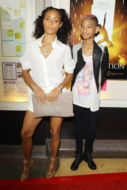 Mercedes Benz Santa Monica >> Jada Pinkett and Willow Smith Best Style Moments - Essence
