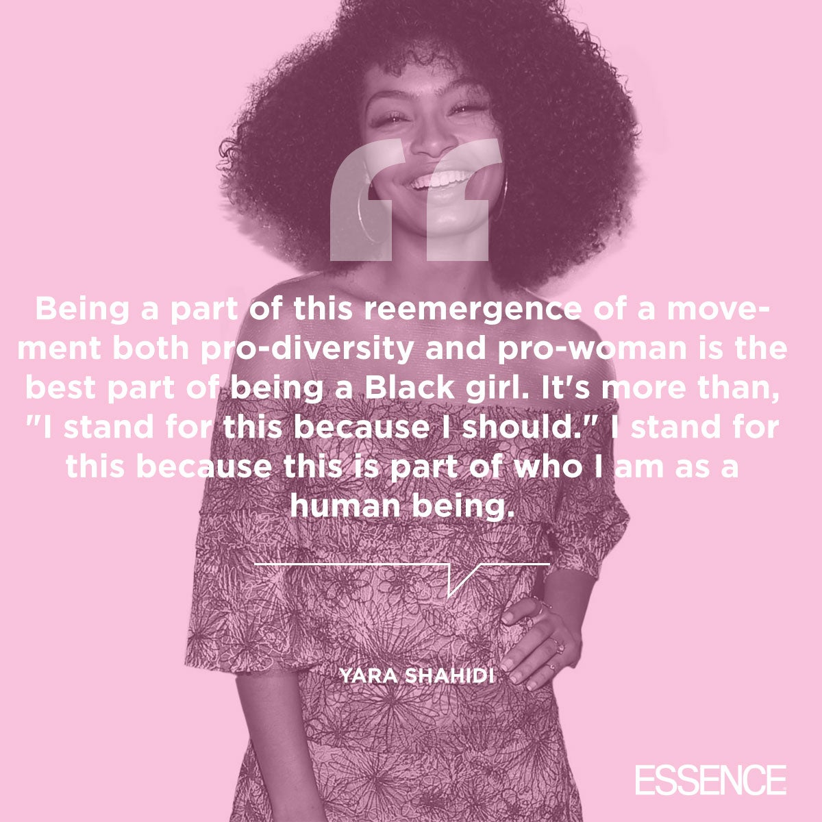 The 12 Most Moving Quotes From Black Women In 2016 Essence