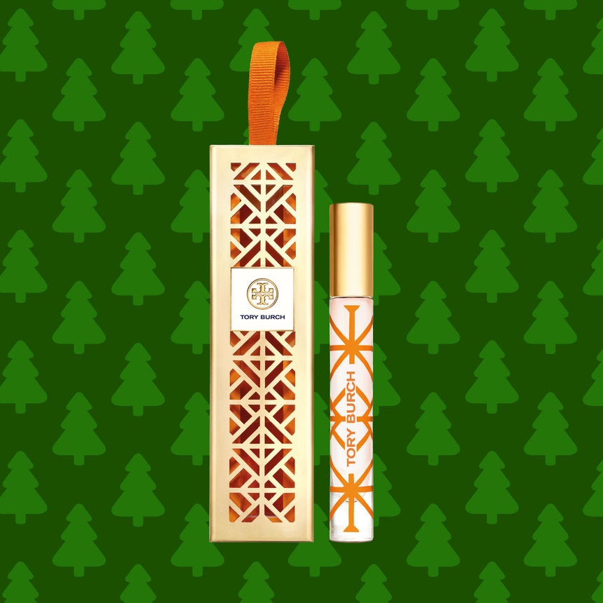 This Brilliant Holiday Ornament Is Also An Affordable Fragrance