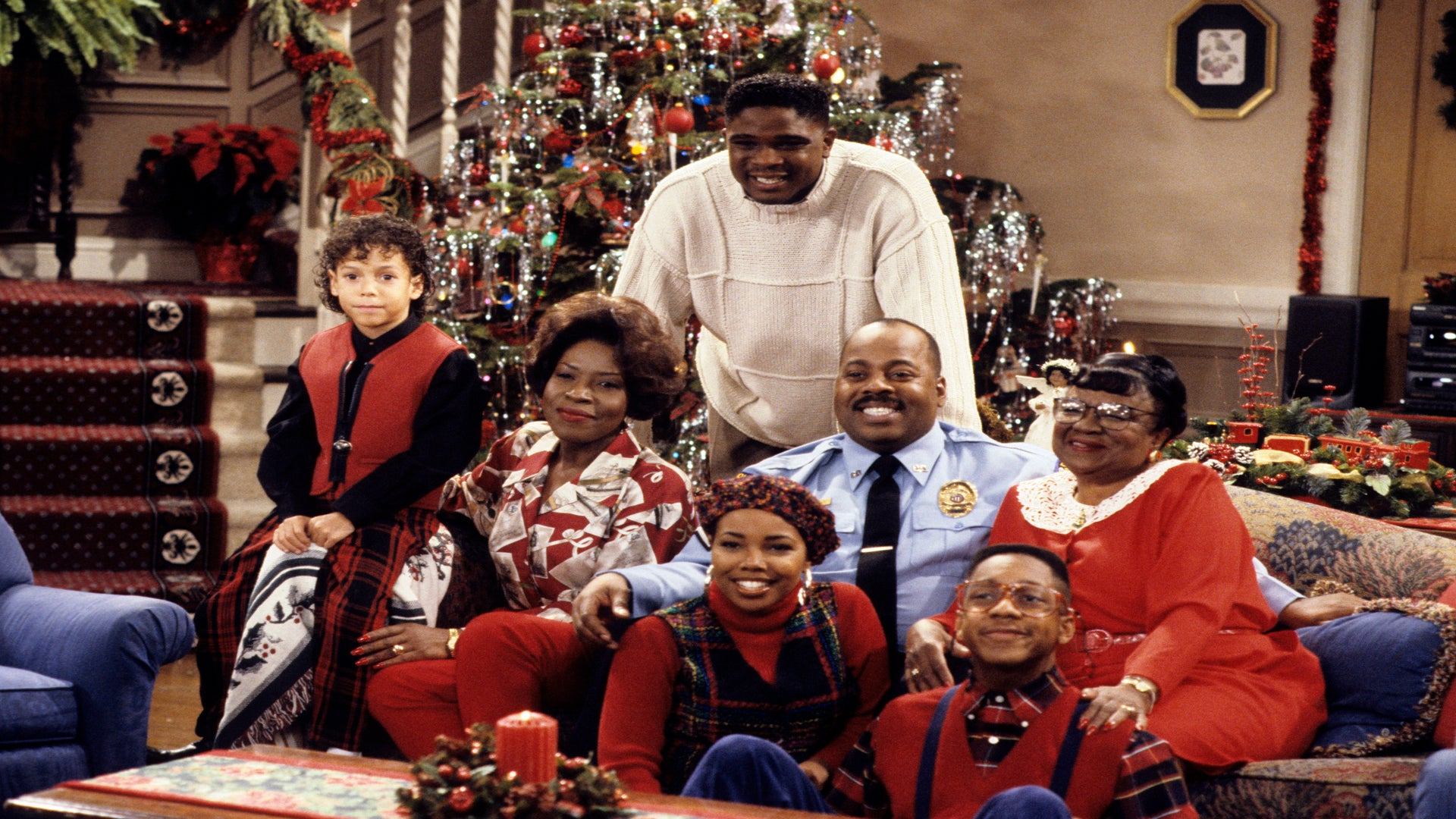 Family Matters home to be demolished
