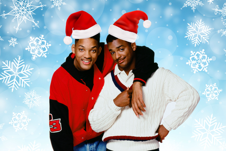 christmas episodes from black tv shows essence - Christmas Tv Shows