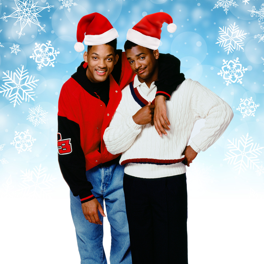 17 Black Sitcom Christmas Episodes To Get You In The Holiday Spirit