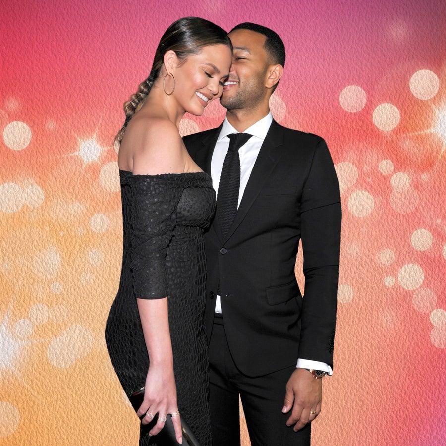 Aww! John Legend Gets Emotional Talking About How Much He Loves Wife Chrissy Teigen