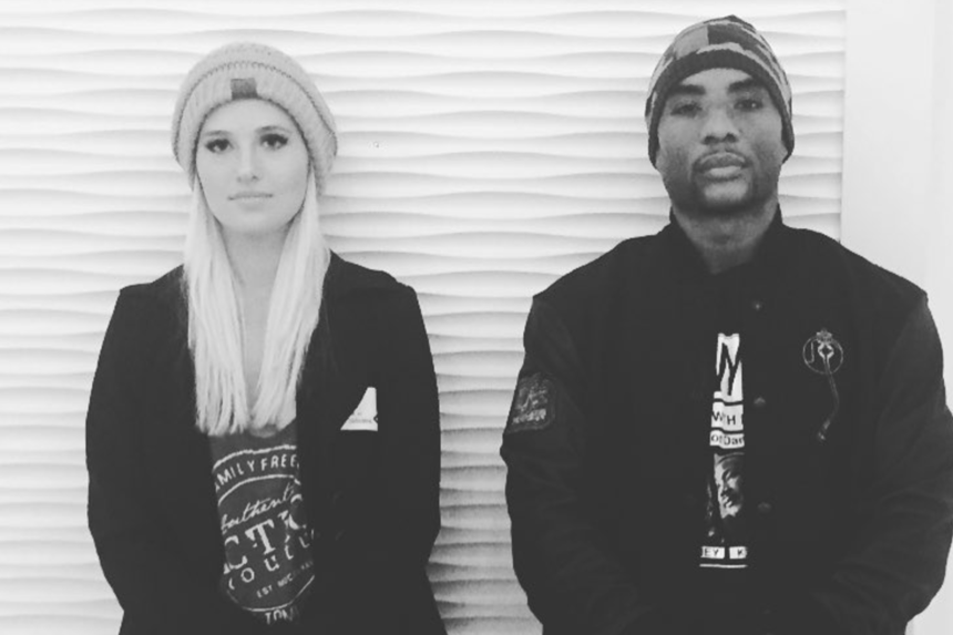 On Black Men And Tomi Lahren - Stop Excusing Her Racist ...