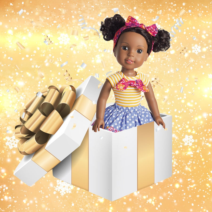 If You're Gifting A Doll for the Holidays, These Are The Best Of The Best