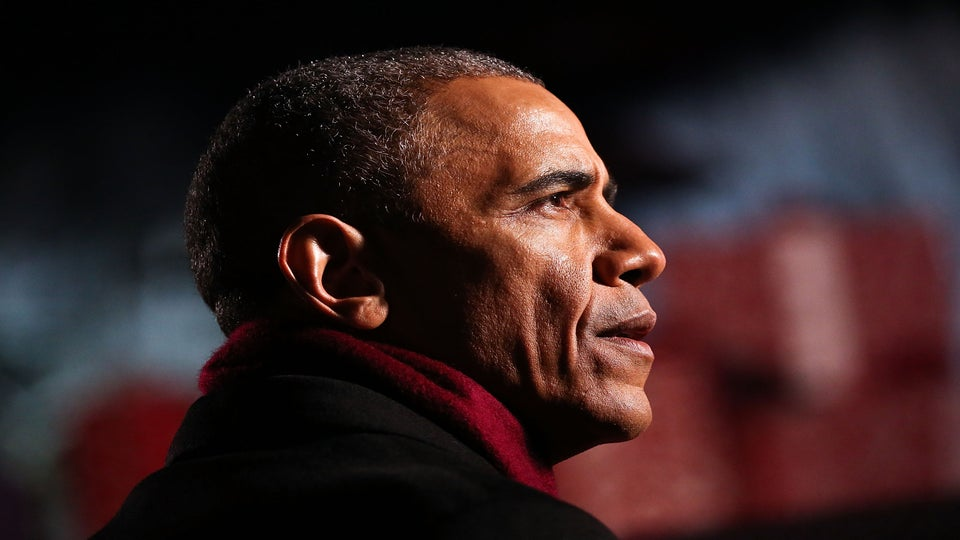 Barack Obama Gets Real, Opens Up About The Racism He HasFaced DuringPresidency