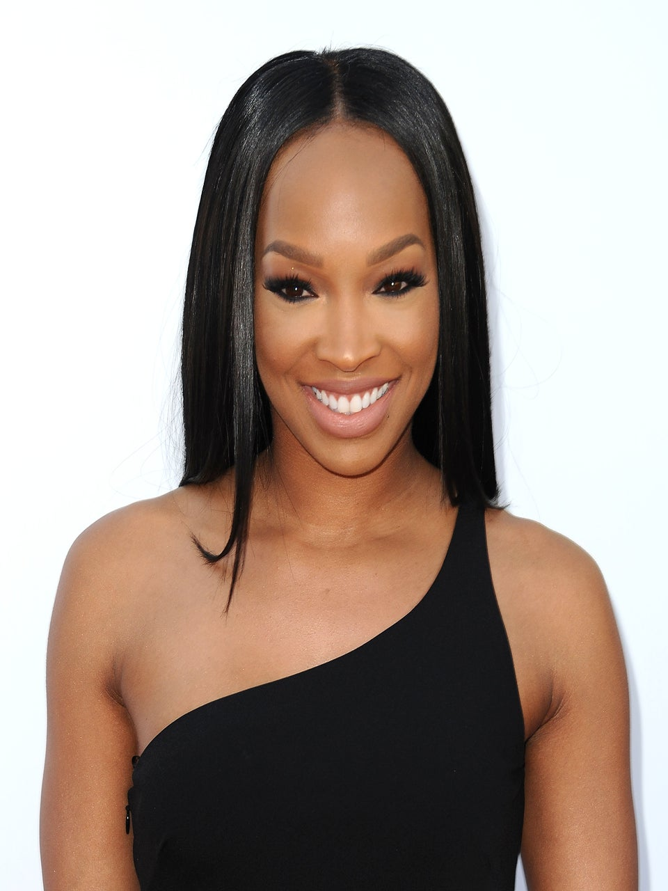 Malika Haqq Is In A New Relationship And You Won't Guess Who She's Dating
