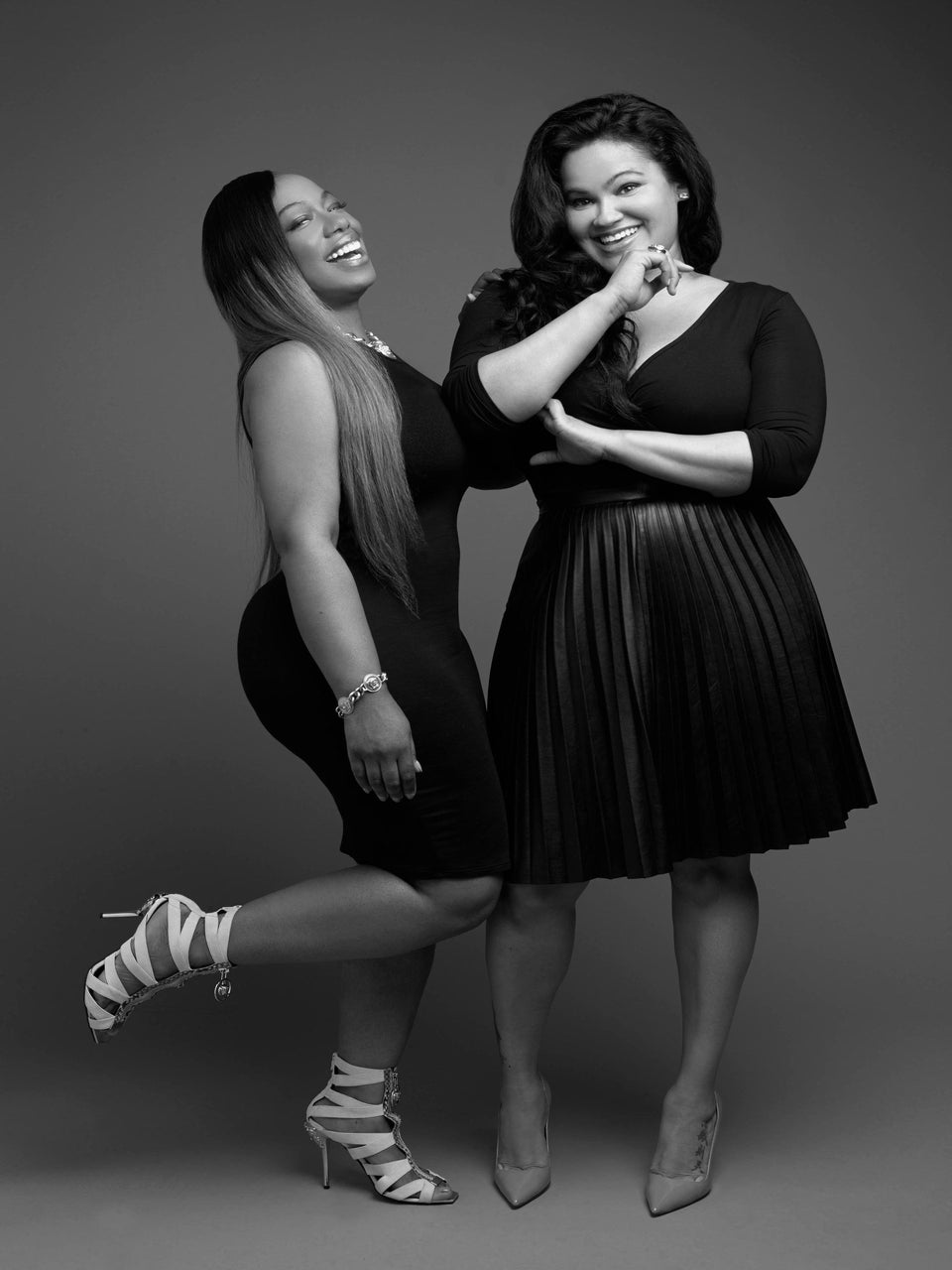 From The Spotlight To Podcast Queens: Liza Morales And Shaniqua TompkinsAre Changing The Stigma Of Celebrity Exes