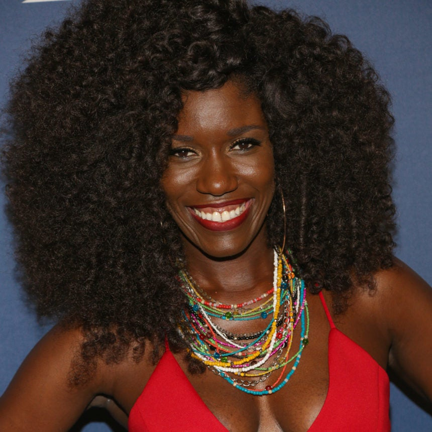 Bozoma Saint John Takes On Papa John's After PR Mess