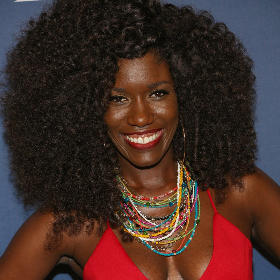 Billboard's Women In Music 2016: Bozoma Saint John Picked As Executive Of The Year