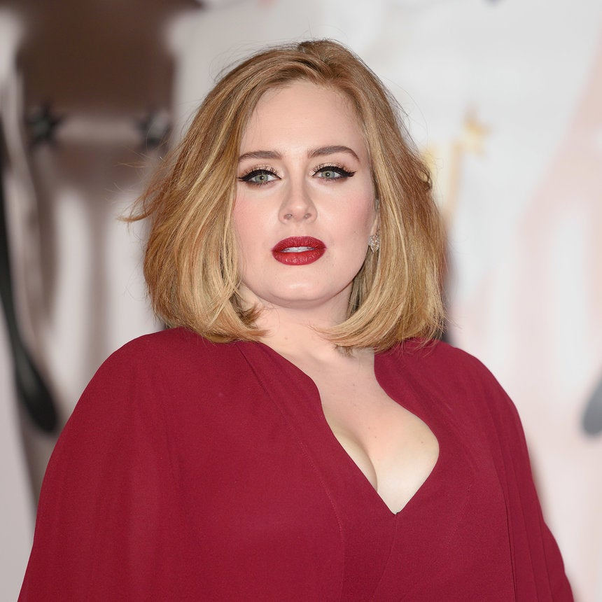 Adele Wanted To Cast A Black Actor In 'Hello' Video To Address Police Brutality