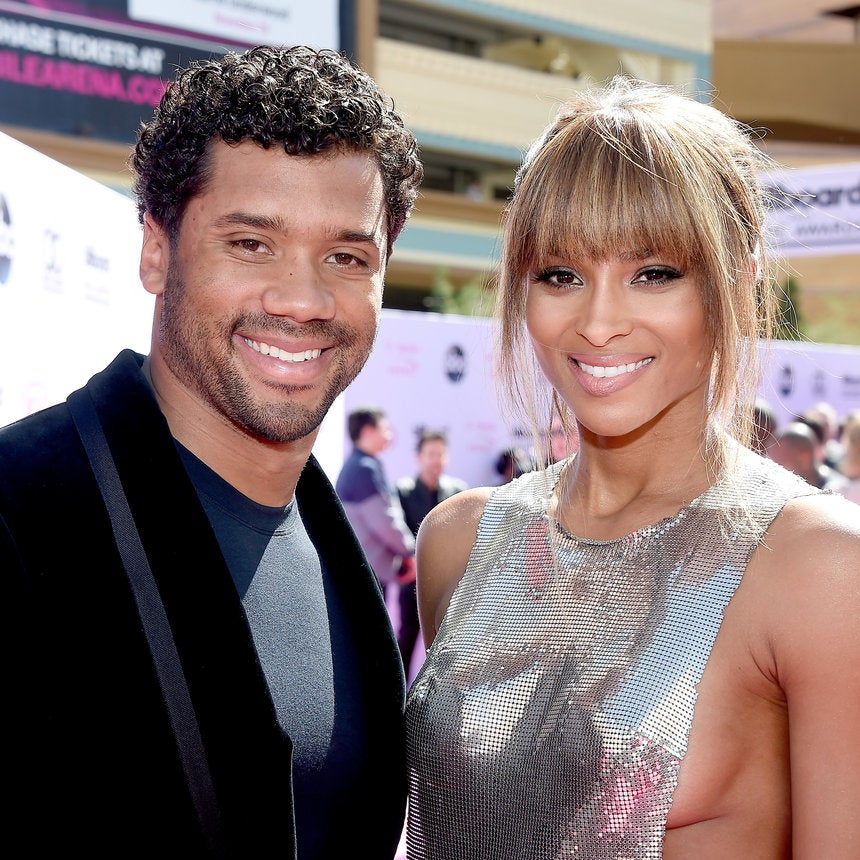 Russell Wilson Says He Will 'Forever Win' Because He Has Ciara After Losing ToFalcons