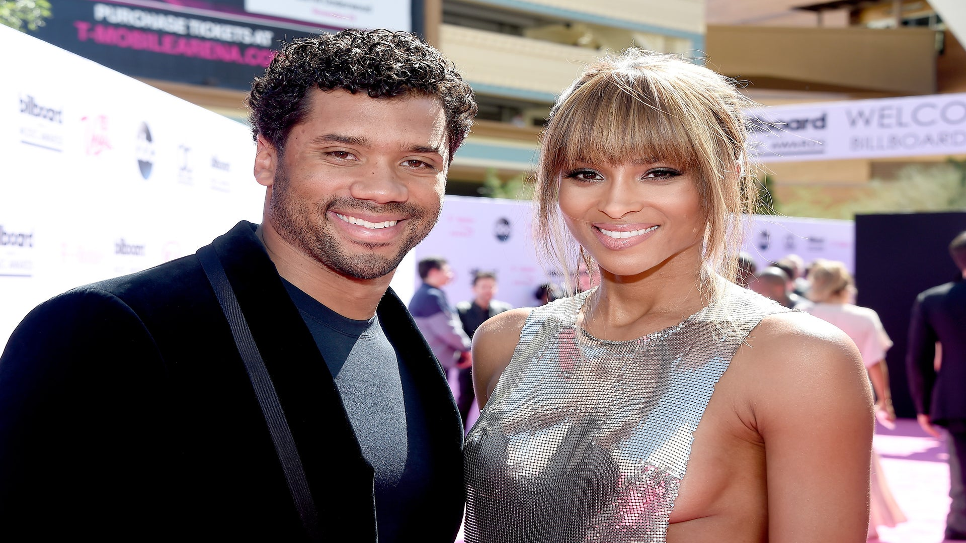 Russell Wilson Says He Will 'Forever Win' Because He Has Ciara After Losing To Falcons