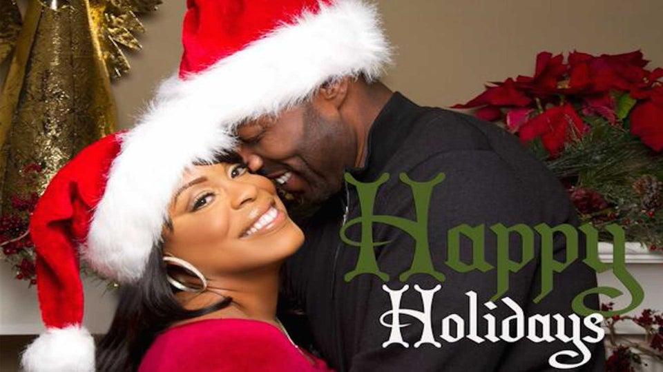 Stay In Your PJs! Cater, Don't Cook! Plus, Other Honest Advice On Achieving True Holiday Bliss From Niecy Nash