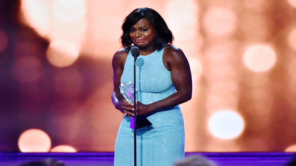 Everyone Loves 'Moonlight,' Viola Davis Wins For 'Fences' And More From The Critics' Choice Awards