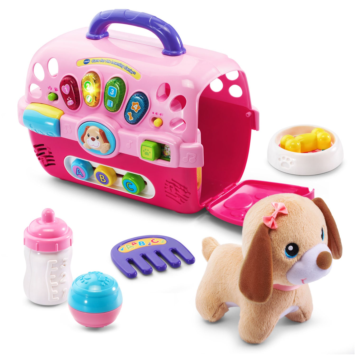 4 Toys Your Toddler Won\'t Want to Put Down This Holiday - Essence