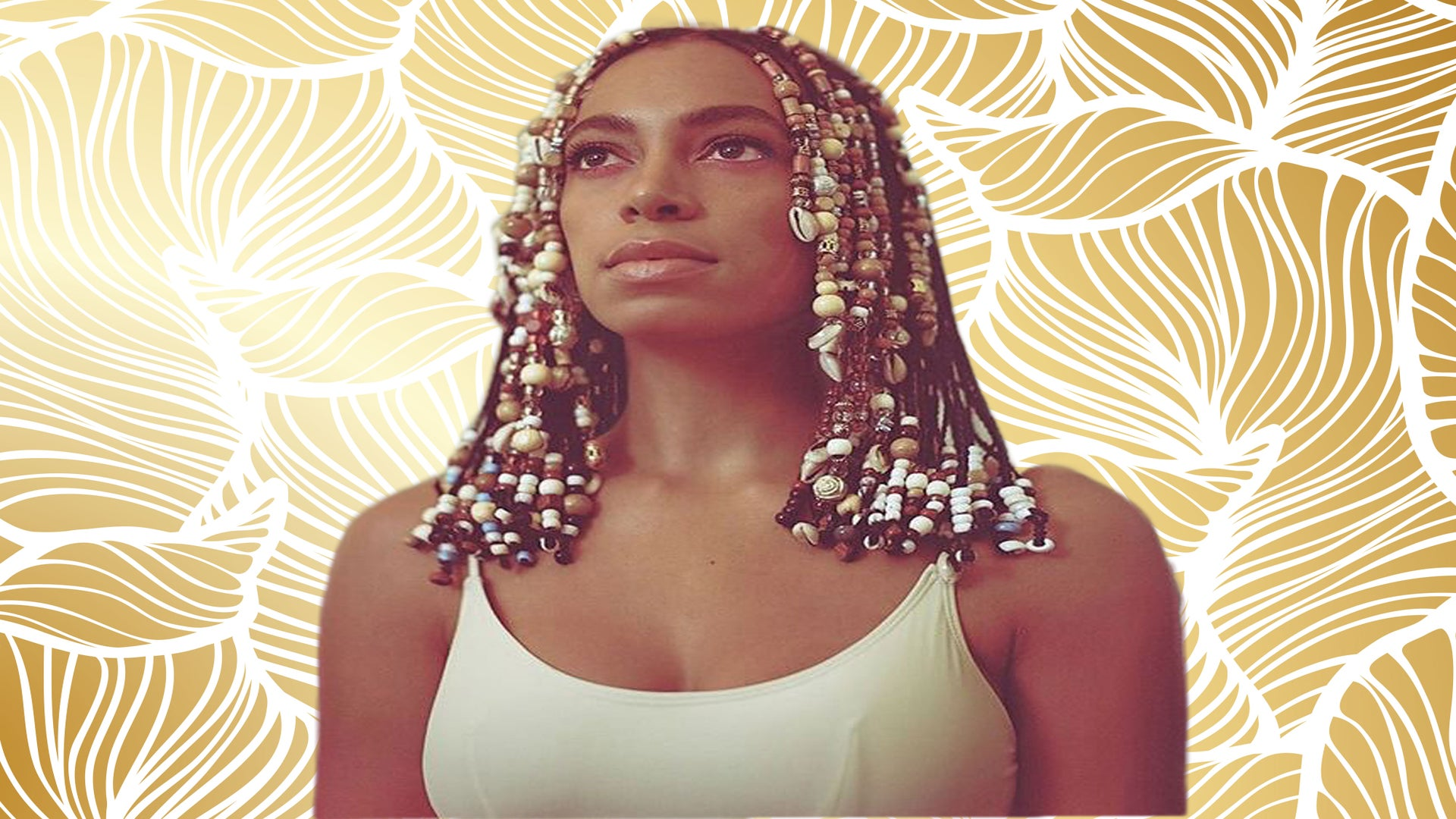 Solange's A Seat At The Table Is Getting Its Very Own College Syllabus