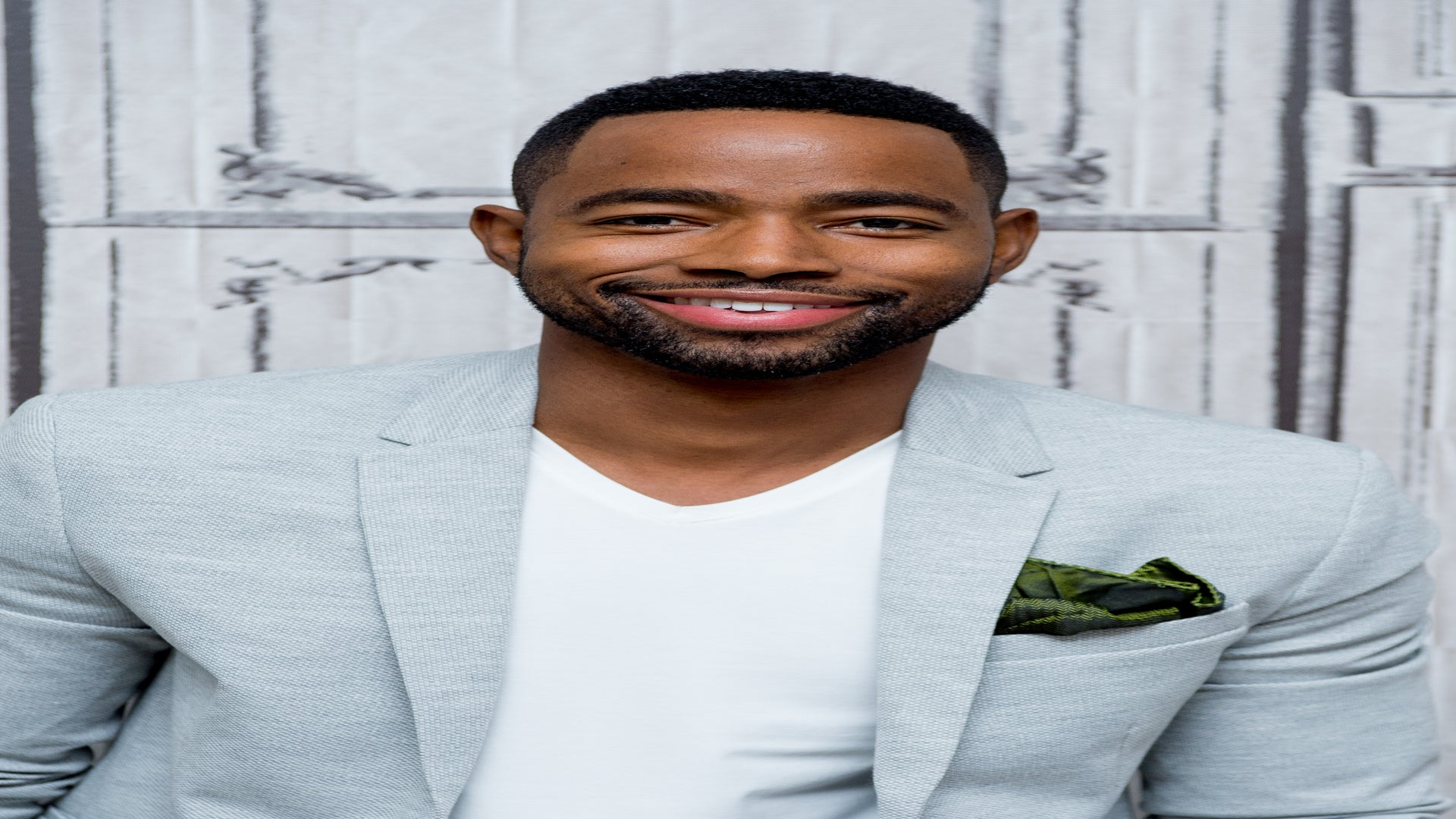 Jay Ellis Used Issa Rae's Instagram To Confess His Love For 'Chewing Gum' Actress Michaela Coel