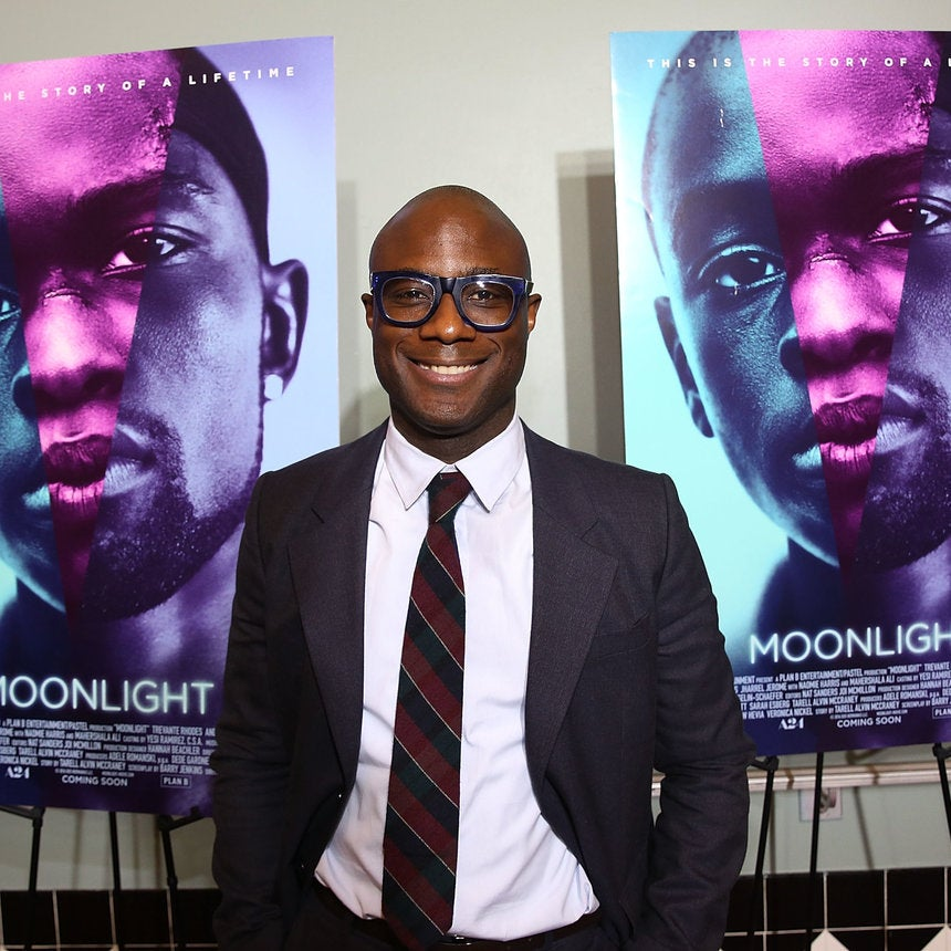 You Have To Hear 'Moonlight' Director Barry Jenkins' Powerful Speech After His Historic National Board Of Review Win