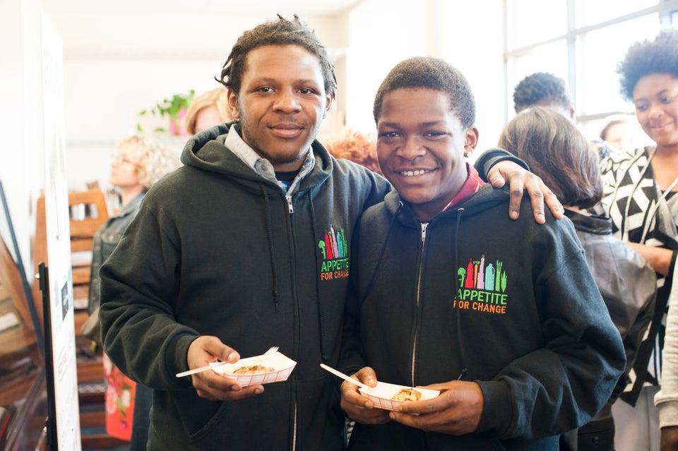 Turnip! Talented Teens Create Rap Video Encouraging KidsTo Eat Healthy