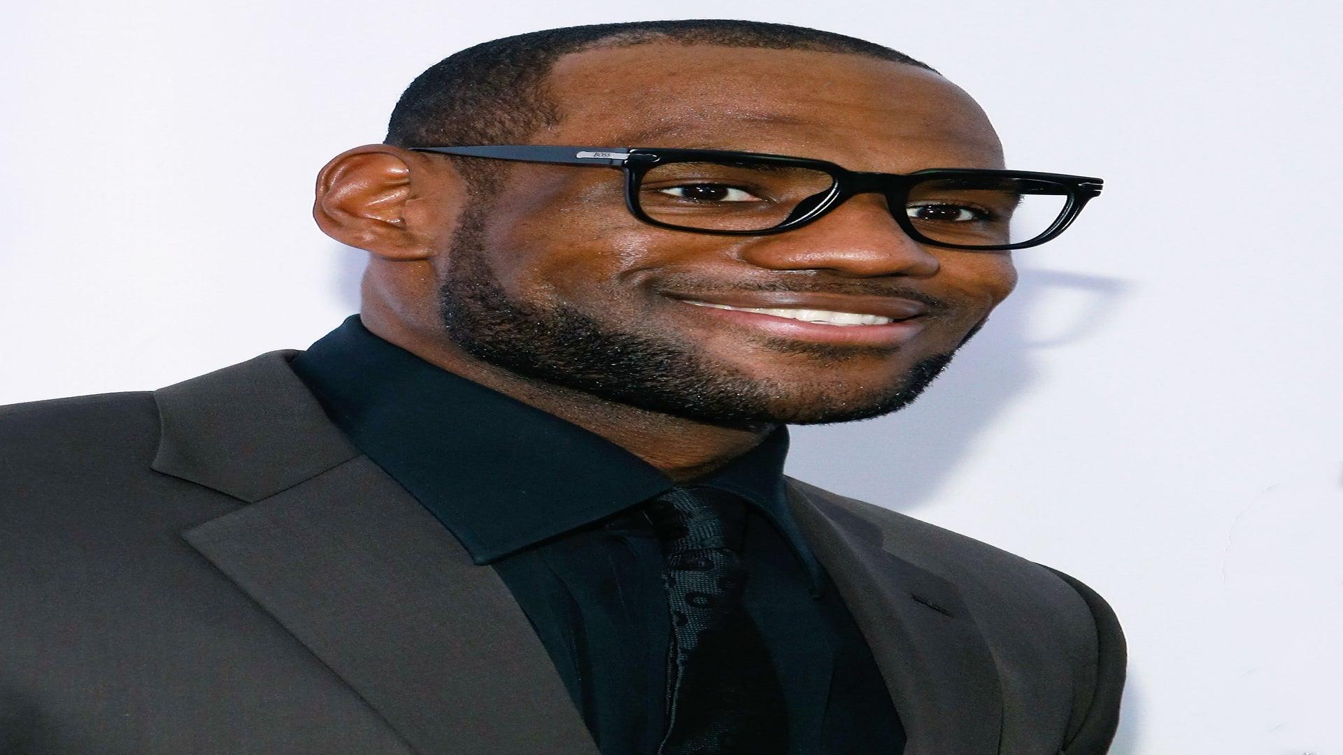 LeBron James producing Muhammad Ali documentary for HBO