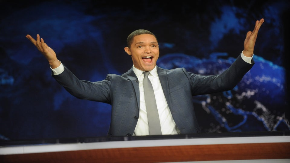 Trevor Noah Reimagines Iconic Civil Right's Photos As Commercials, In Light Of Pepsi's Epic Fail