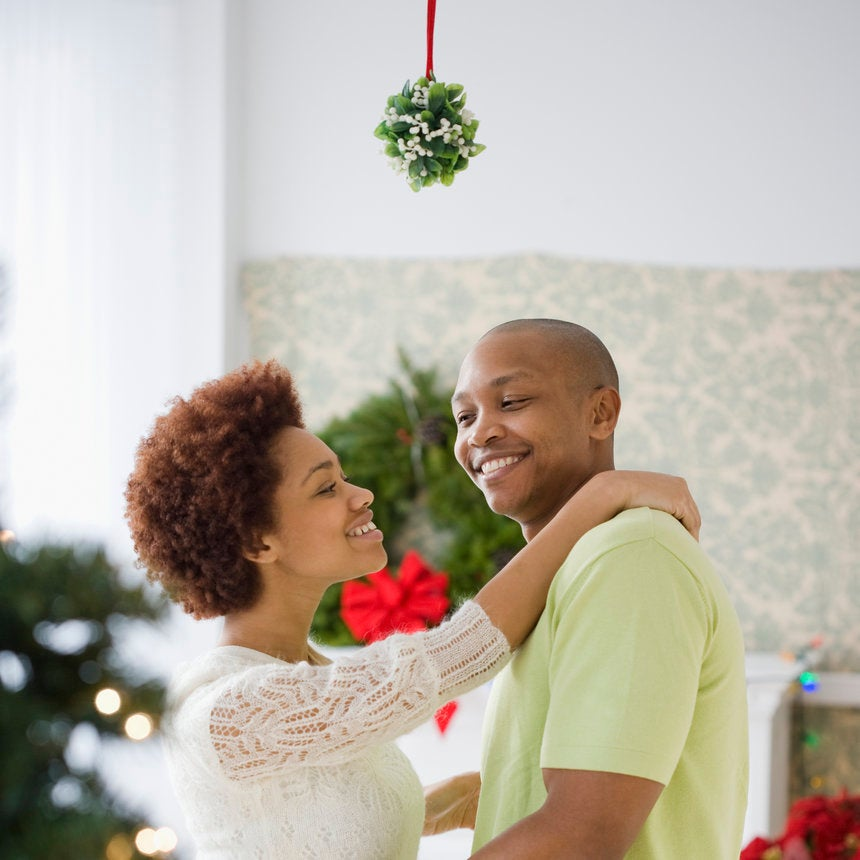 Why You're More Interested in Sex During the Holidays