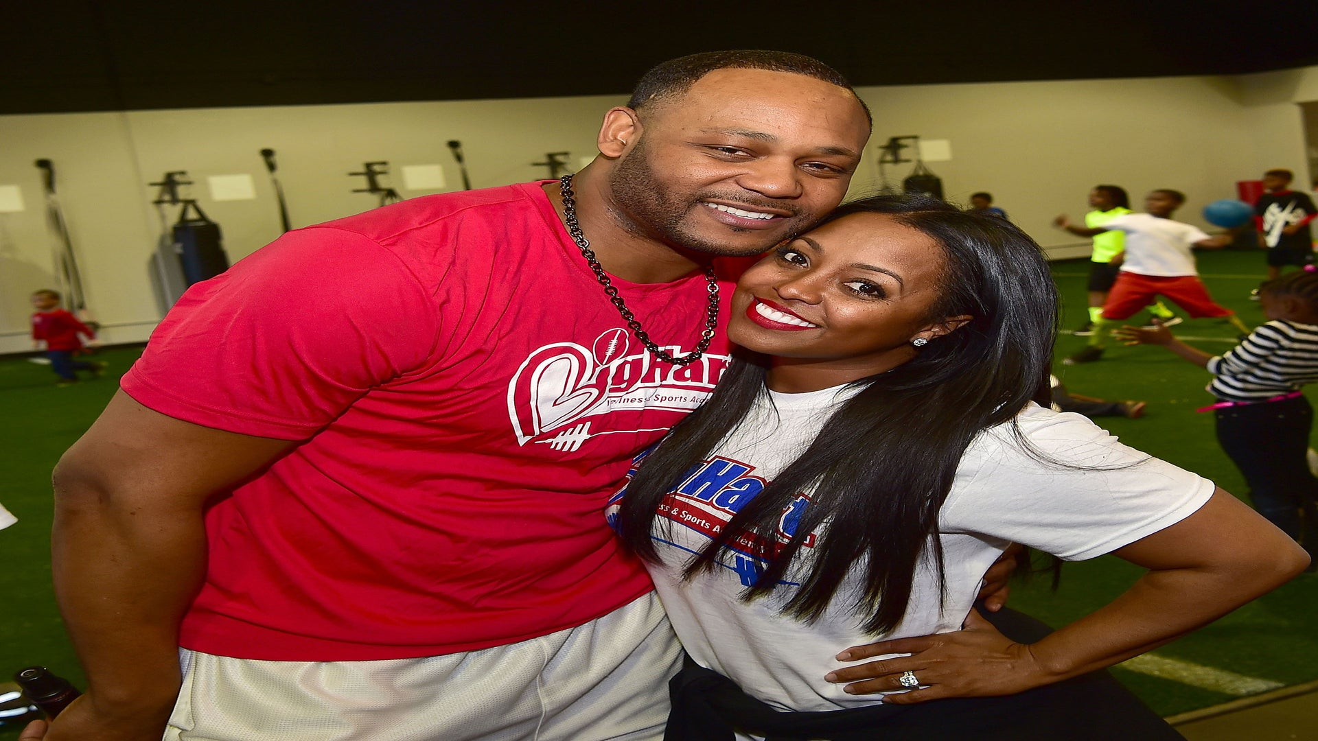 Keshia Knight Pulliam's Ex Asks Judge For Joint Custody Of Daughter He Once Denied