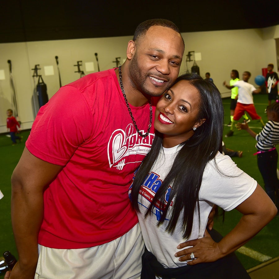 Keshia Knight Pulliam Demands Child Support Be Taken From Ex Ed Hartwell's NFL Pension