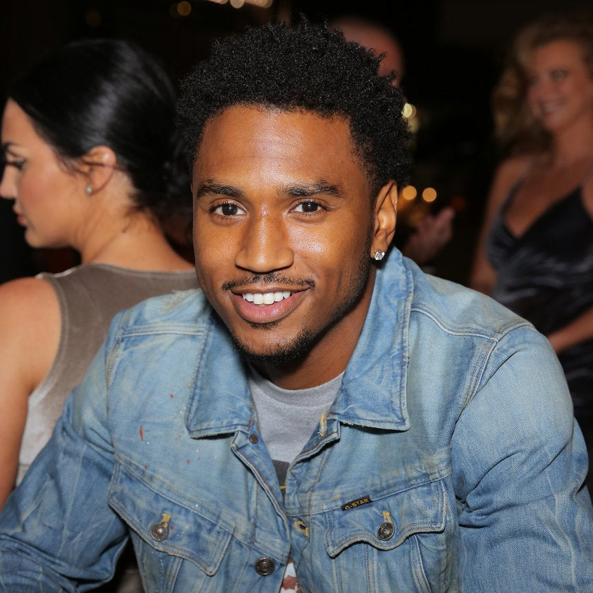 In An Odd Turn Of Events, Trey Songz Is Now A Reality Star