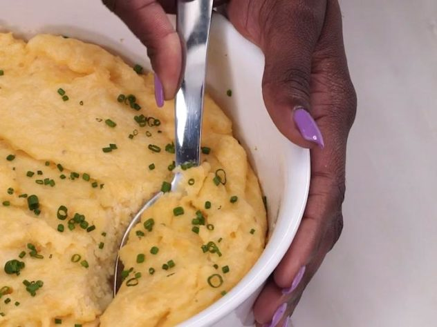 Make Breakfast Better With This Grits Souffle Recipe
