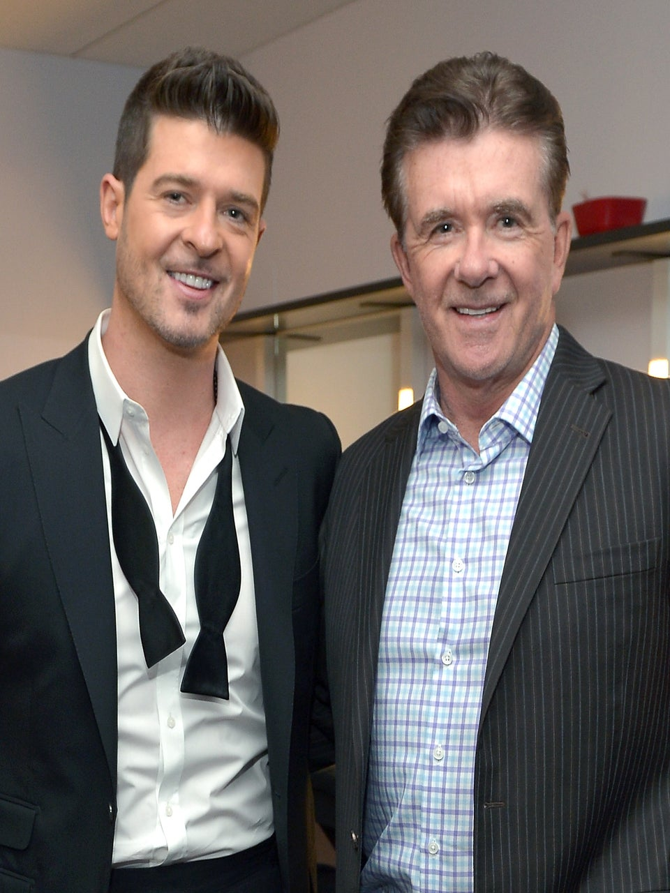 Alan Thicke, Growing Pains Star, Dies at 69