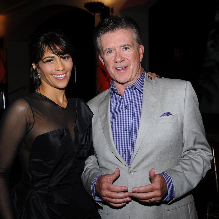 Paula Patton Shares Touching Message About Late Father-In-Law Alan Thicke