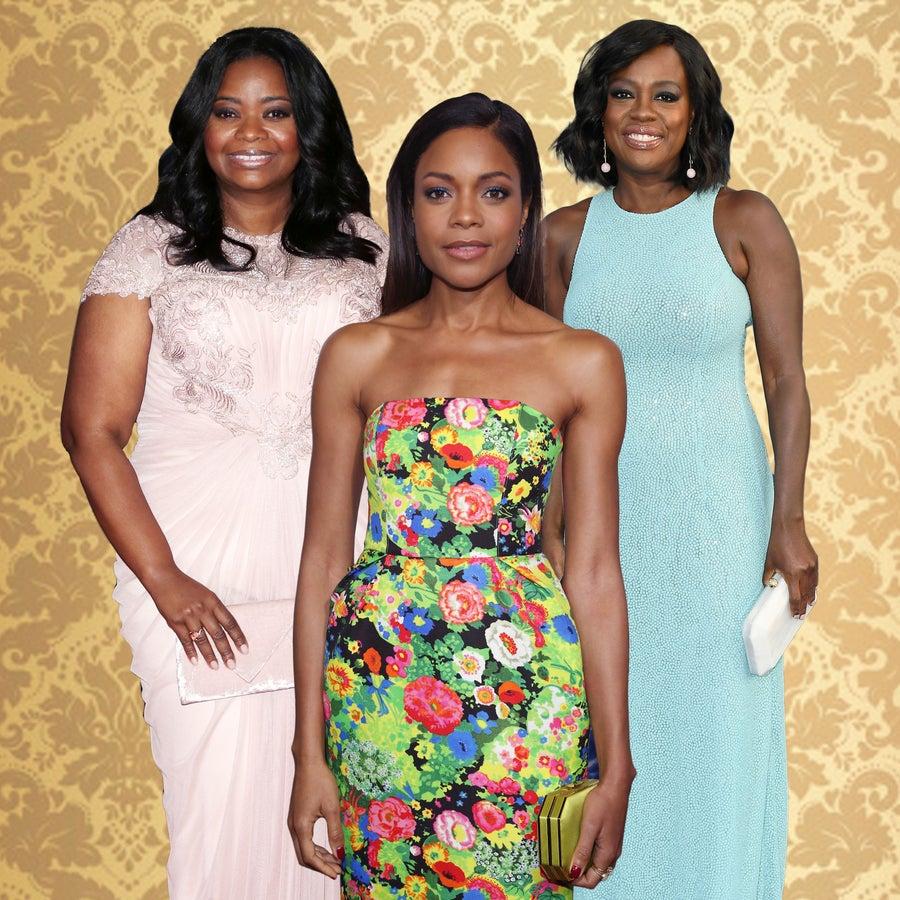 Black Excellence Sweeps The 2017 SAG Award Nominations