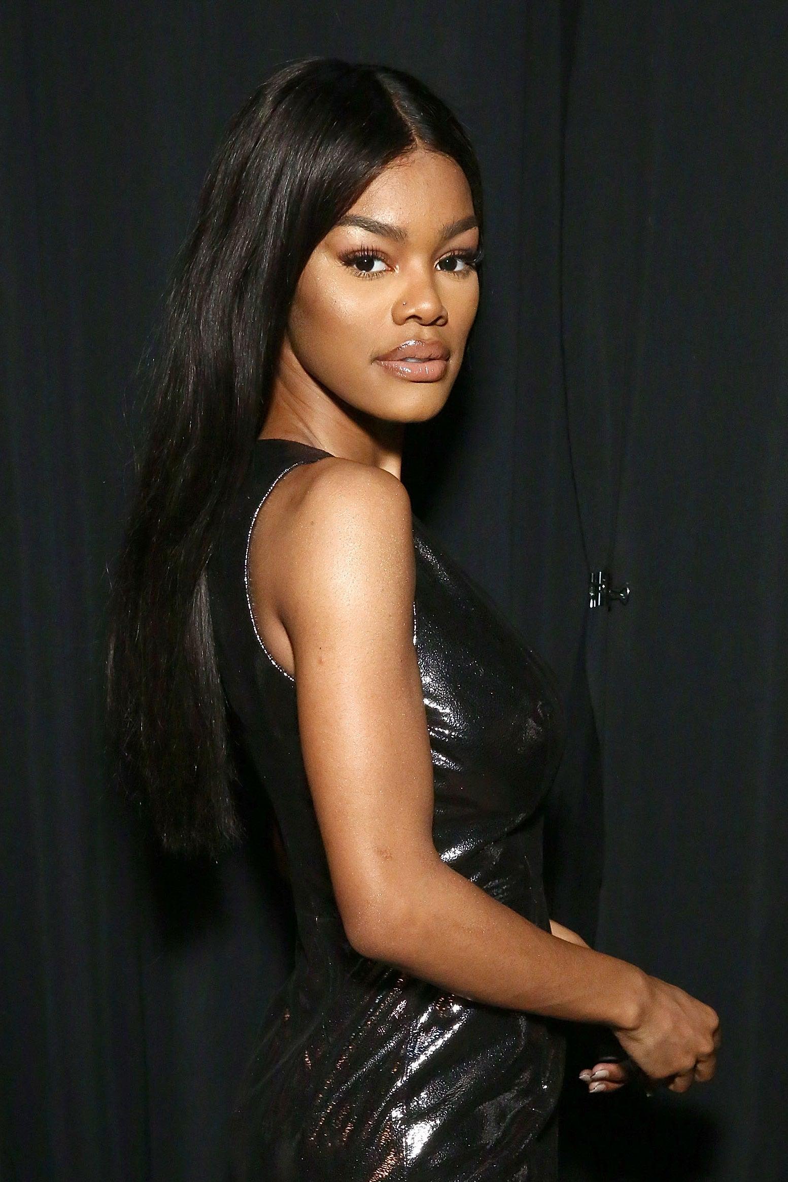 Teyana Taylor Hairstyles 2016 - Essence