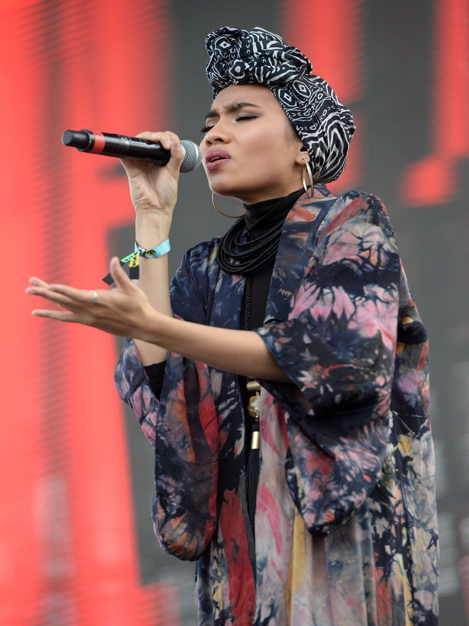 """ESSENCE Festival Performer Yuna Tackles Love's Greatest Challenge In New Video For """"Unrequited Love"""""""