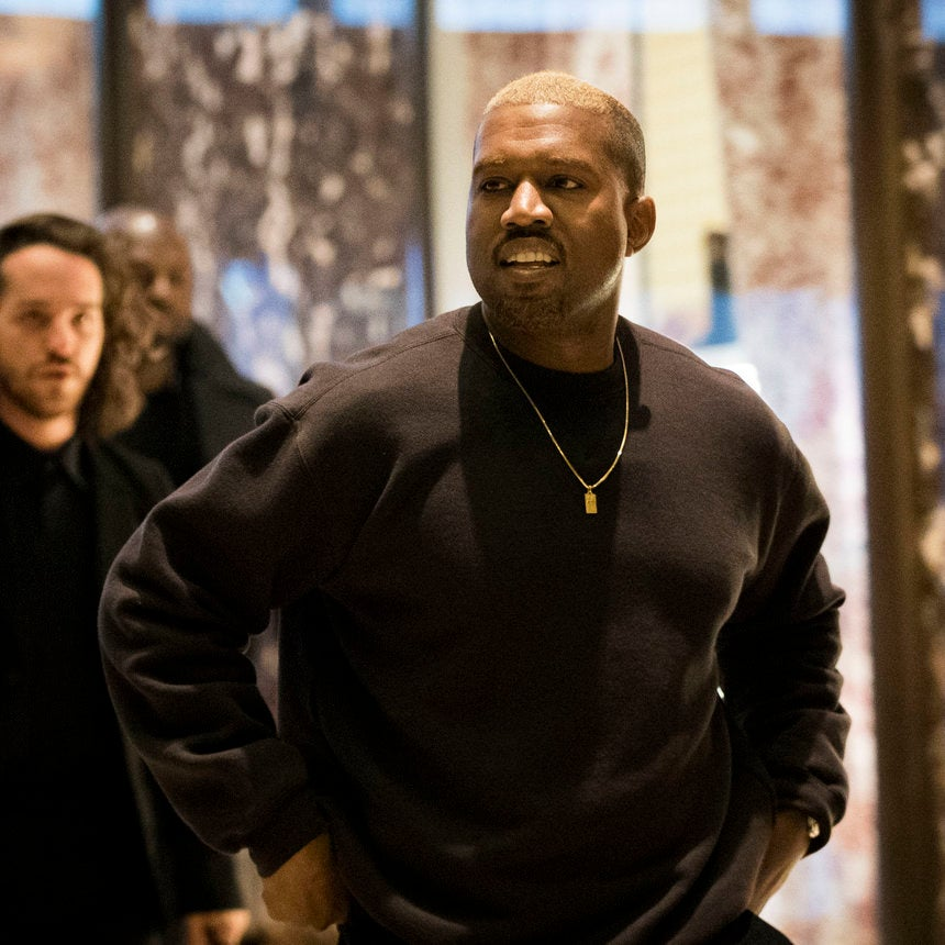 The Truth About Kanye West's Spiral: 'Things Haven't Been Right Since Halloween' Says Source