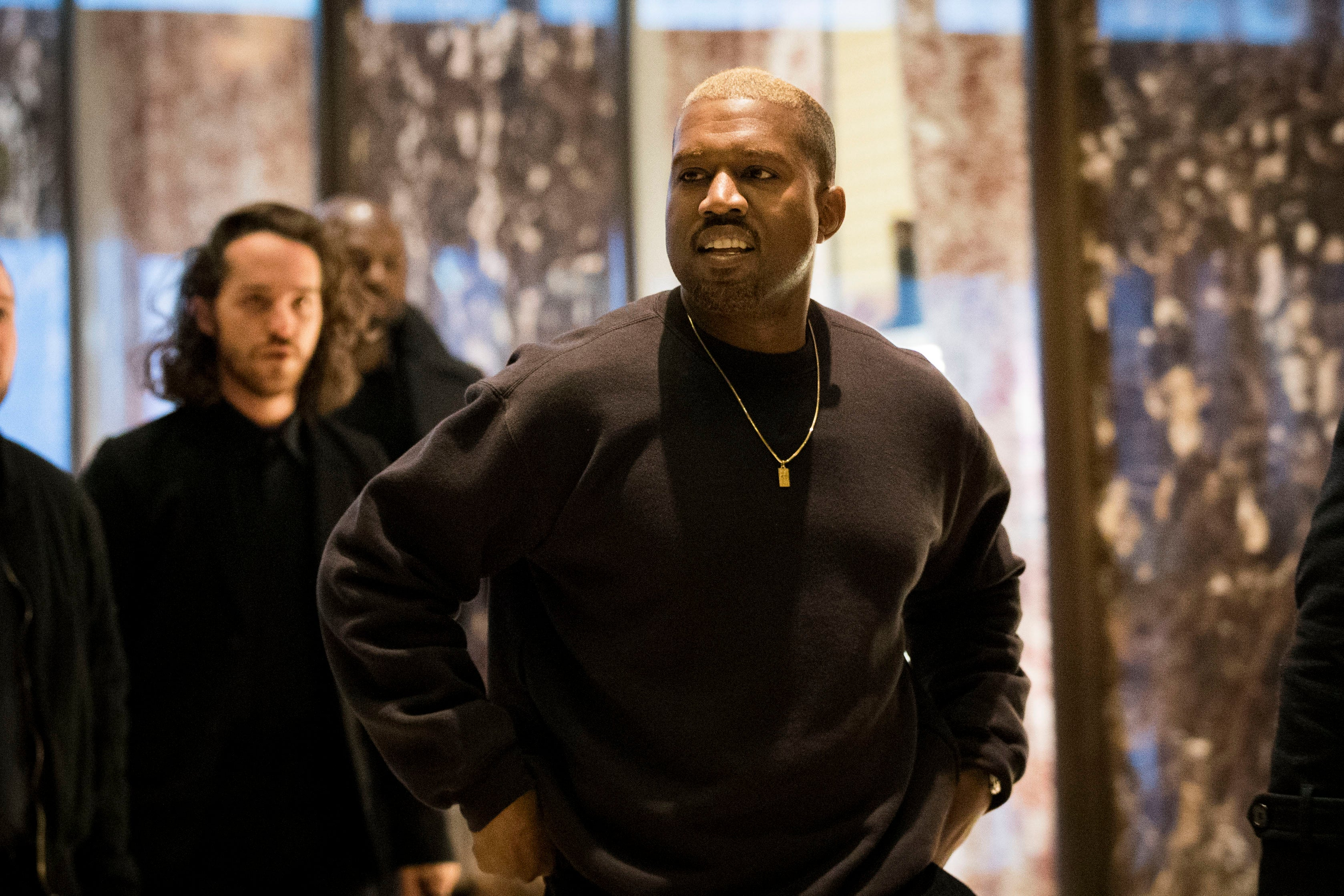 About That Other Kanye Comment: WestAdmits He Struggled With Opioid Addiction After Liposuction