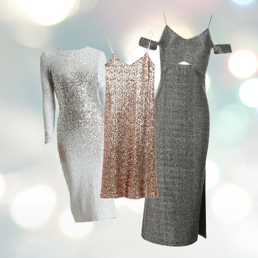 The Must-Have Sequin Dresses That Will Turn Heads This Holiday Season