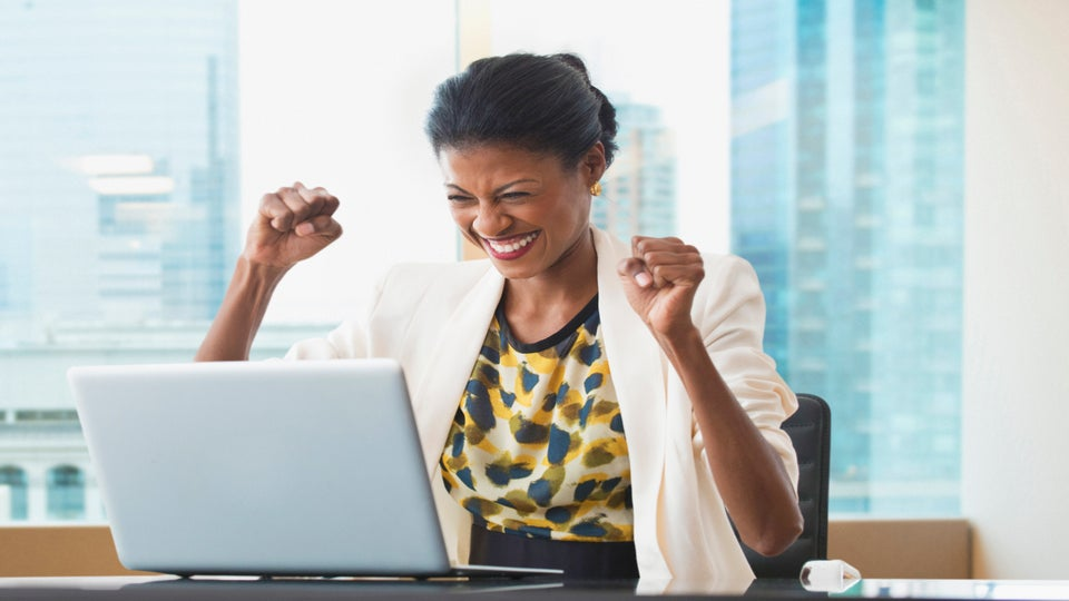 9 Small Work Victories That You Should Most Definitely Celebrate