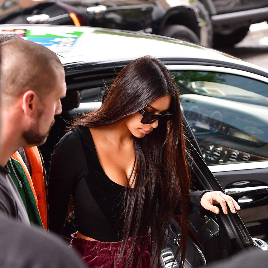 French Police Arrest 17 People in Connection to Kim Kardashian's Horrific Robbery