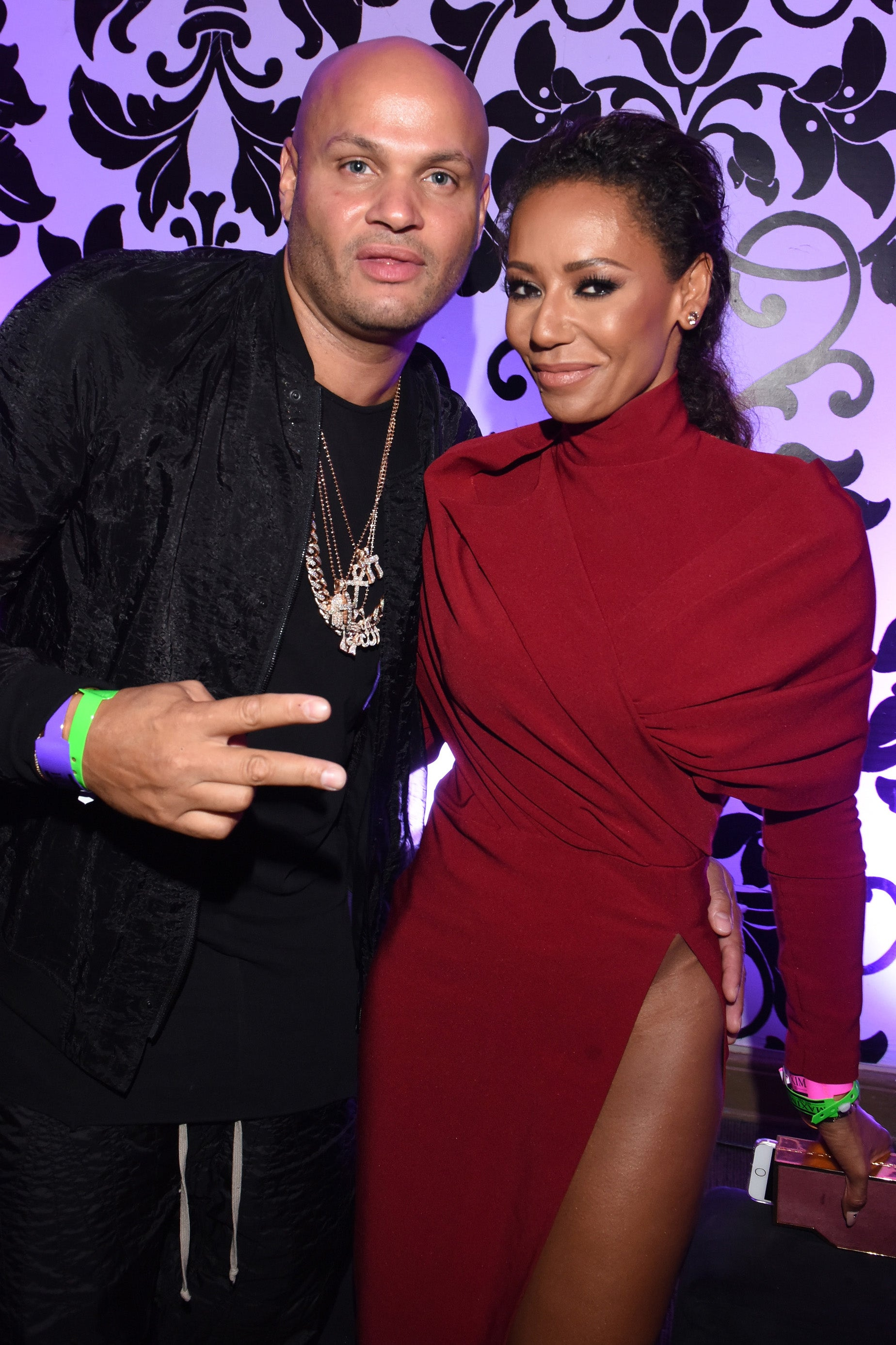 Inside Mel B's Restraining Order Against Ex Stephen Belafonte: The Biggest Bombshells