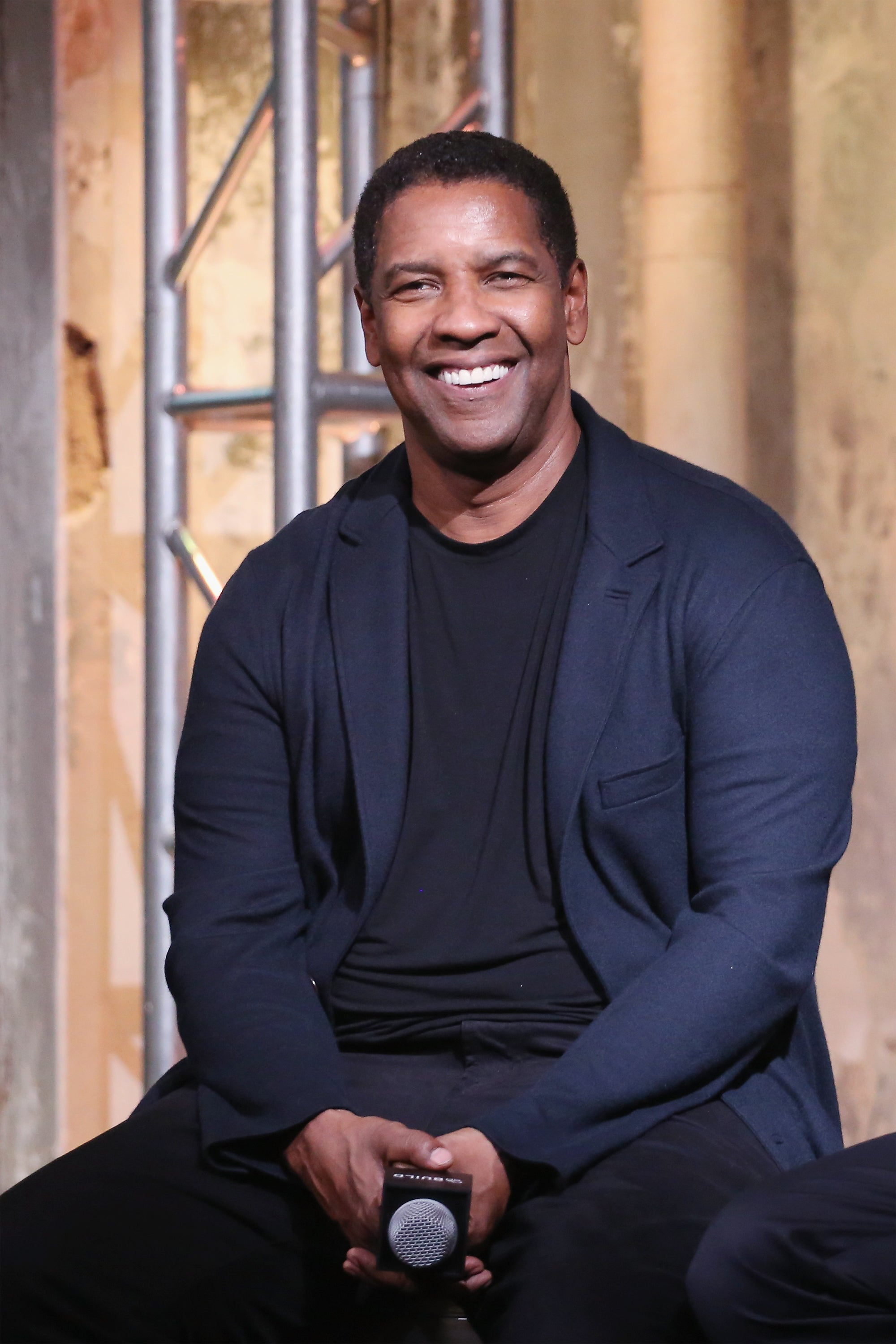 Denzel Washington Returning To Broadway In The Iceman Cometh