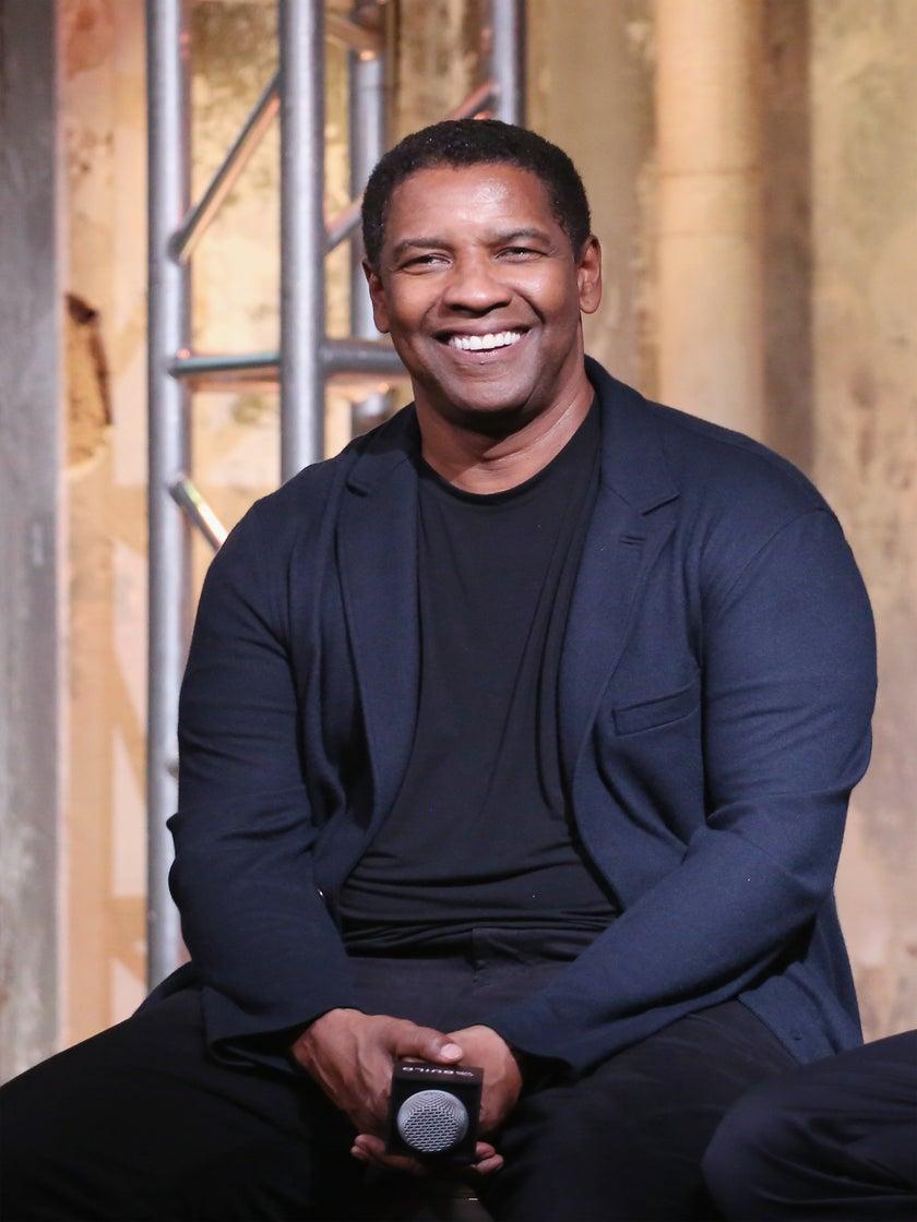 Denzel Washington on Oscars' Lack of Diversity: 'I've Lived It'