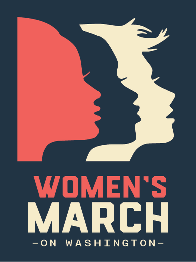 Women's March On Washington Expands With Sister Marches