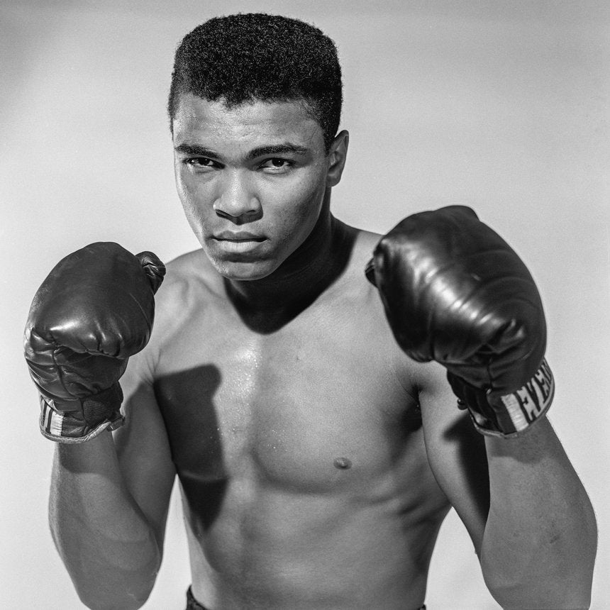 Louisville Airport To Be Renamed For The Greatest, Muhammad Ali