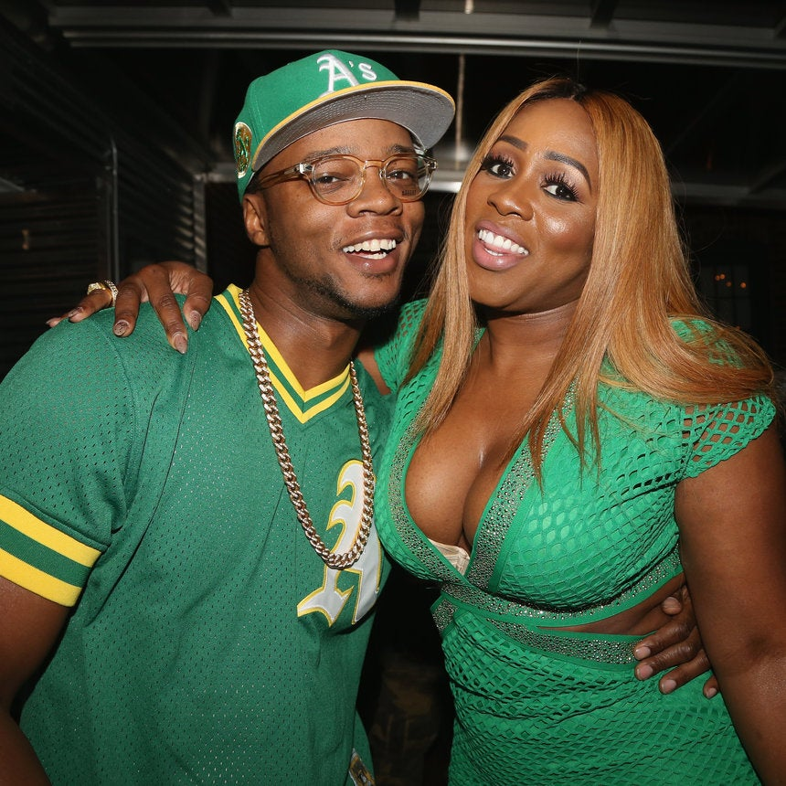 Solid As A Rock: Remy Ma and Papoose's Picture Perfect Love In 2016